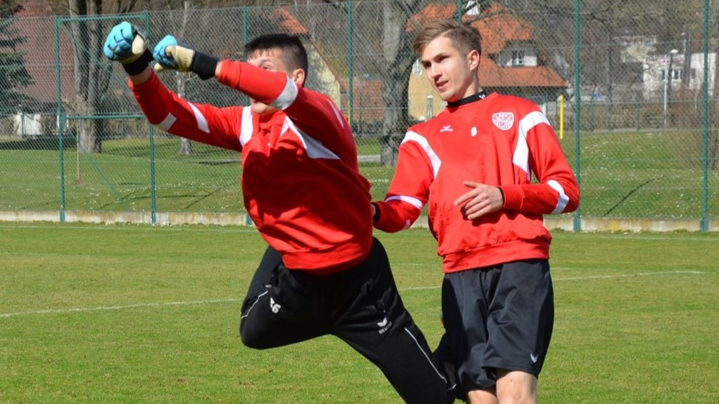 Trainingsbilder KW 12